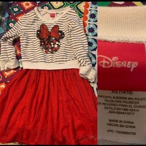 Fourth of July Pick 🇺🇸🎆 Disney Minnie dress